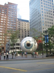 The Eye Chicago