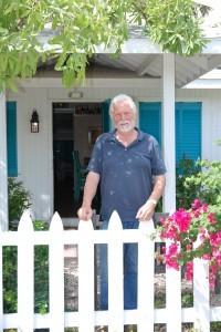 Bob Blanchard
