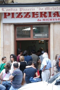 Da Michele pizzeria