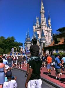 Florida Castle