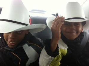 cow-boys