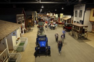 Western Development Museum 2 (Photo Credit Tourism Saskatoon)