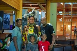 Wanuskewin Heritage Centre