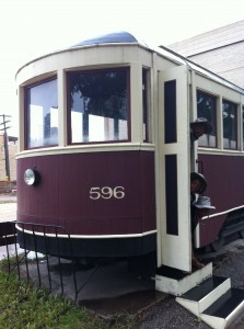 trolley mantioba