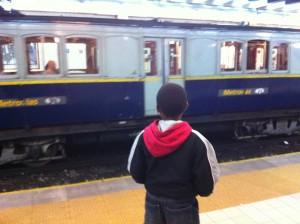 subway e