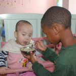 So much more than lunch: Our time at a Shanghai Children's Hospice