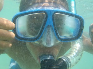 ethan snorkel