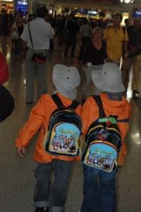 boys book bags