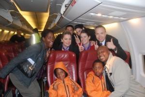 flight crew 2