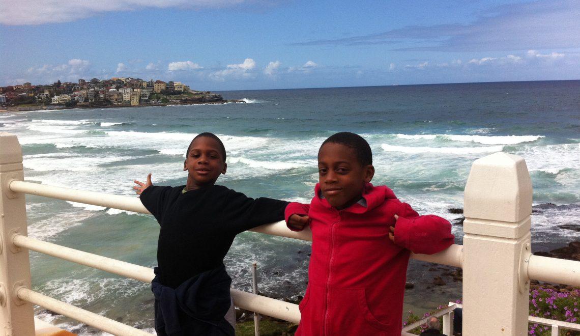 bondi brothers