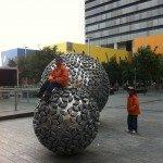Brisbane art