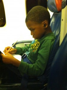 airplane homework
