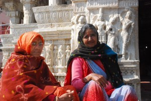 ladies temple