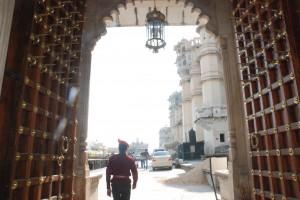 City Palace India