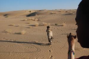 camel boys