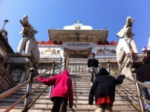 Hindu Temple Udaipur