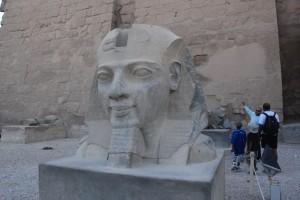 egypt pharoah family