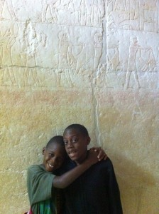 brothers egypt
