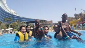 wild wadi 4+2