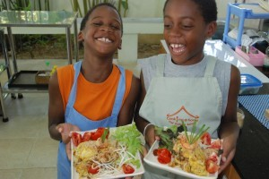 Thailand Eating Cooking School Food