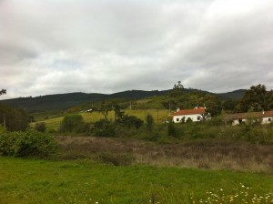 portugal countryside