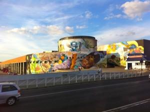 street art seville