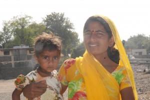 mom india