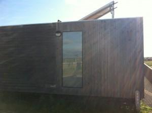 Eco Cabin ZMAR