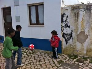 soccer streets algarve