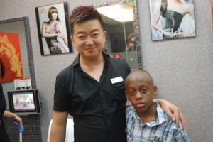 Haircut E