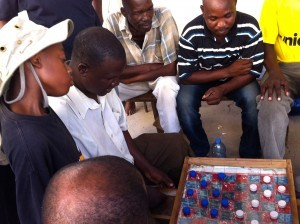 Checkers E Tanzania