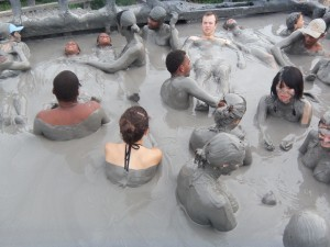 group volcano mud colombia