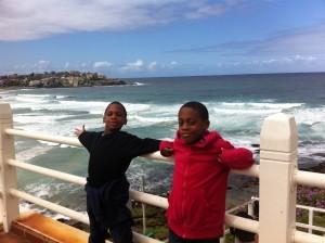 boys australia