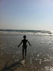 Cam beach