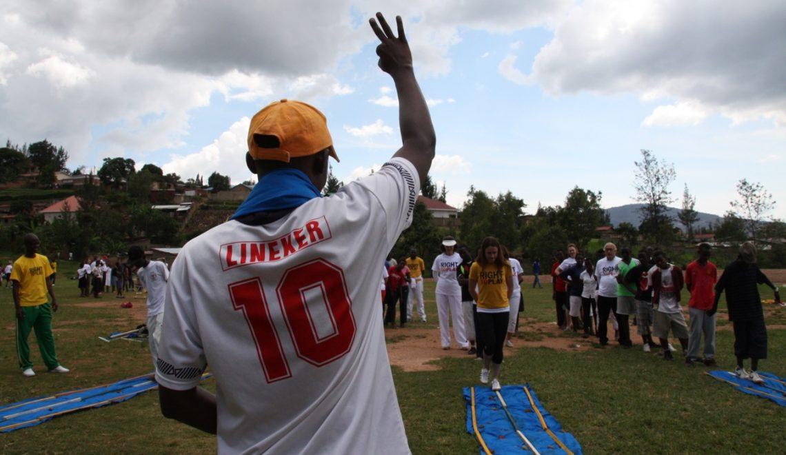 clara rwanda