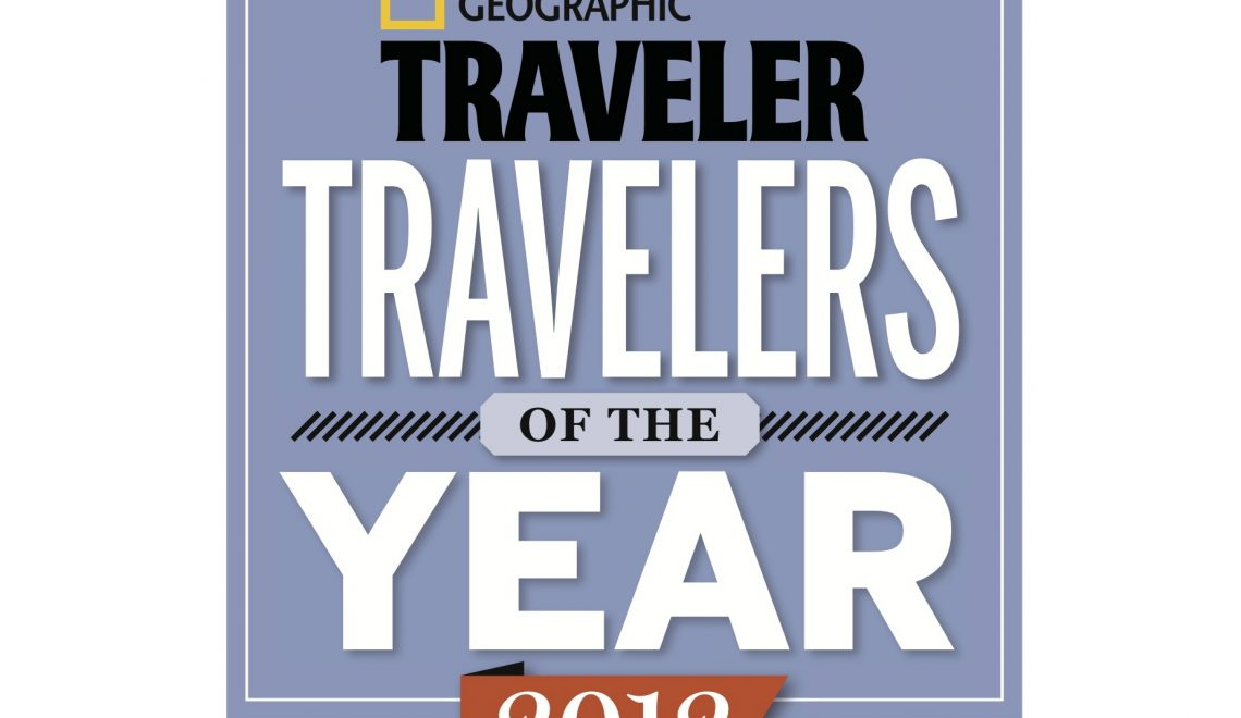 Travelers of the Year!!