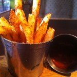 Duckfat Fries