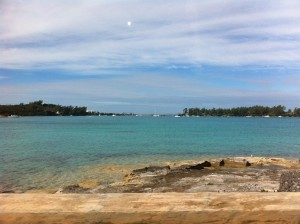 Bermuda Shores