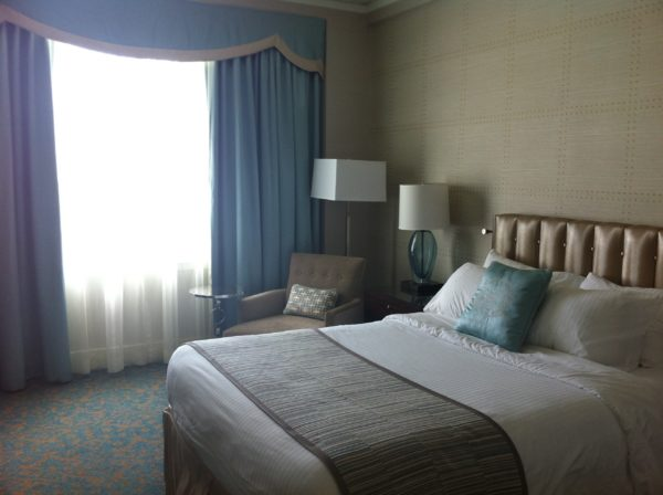 bessborough room