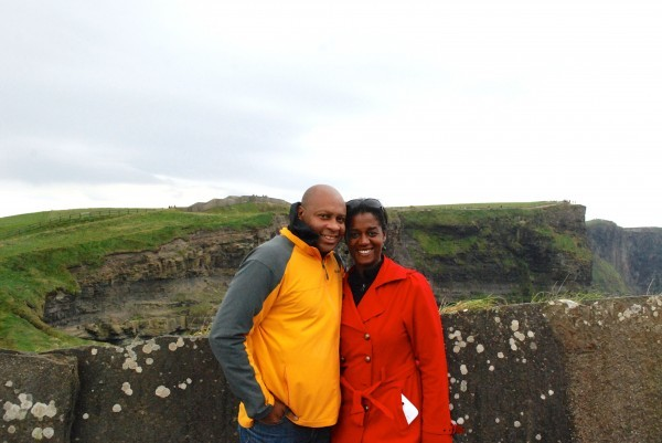 couple ireland