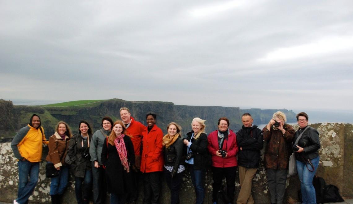 Group Travel Limerick
