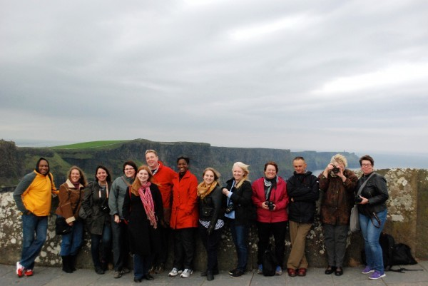 Group Travel Limerick
