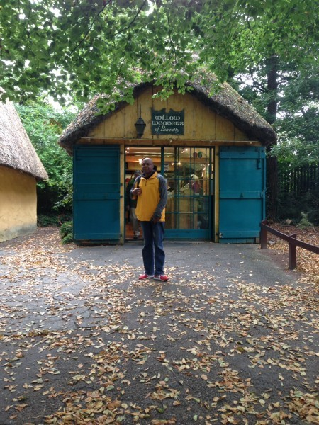 Folk Park Bunratty