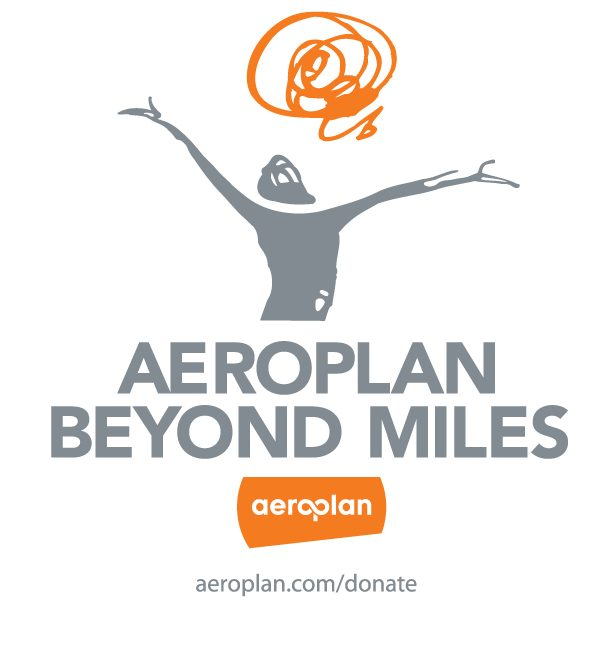 Use Your AEROPLAN Miles to support Syrian Refugees in Canada and abroad