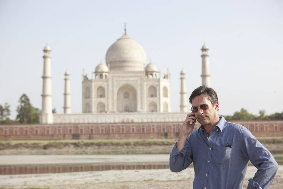 WIN! Million Dollar Arm Screening Passes Ottawa, Vancouver & Toronto (closed)