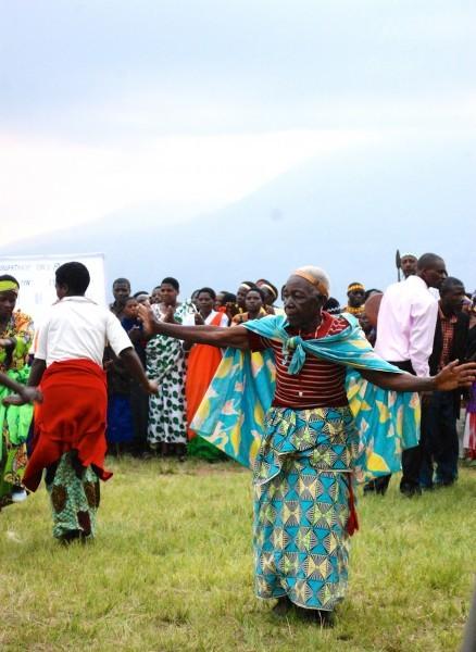 elder dance