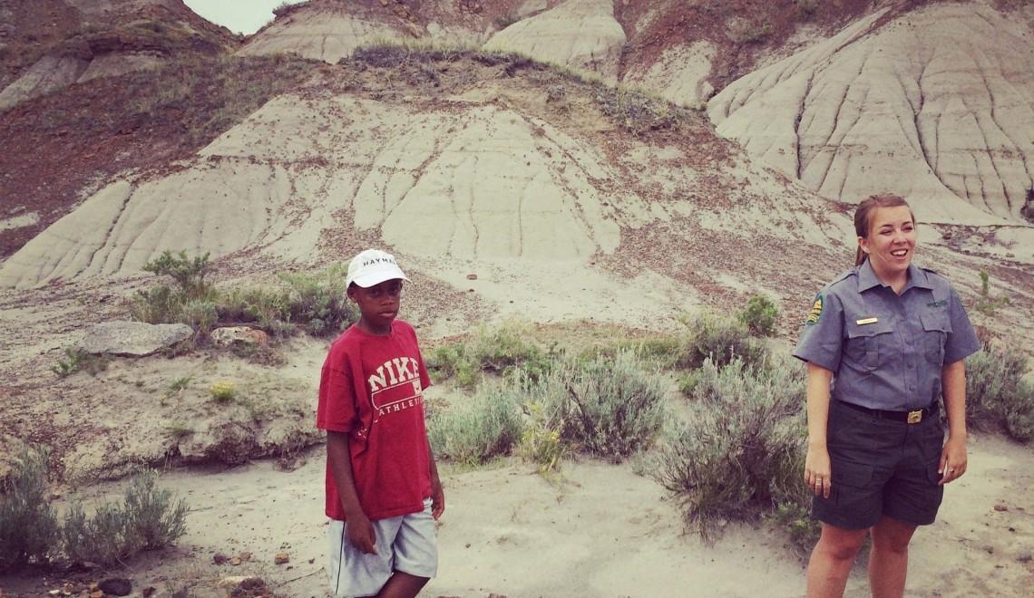 Globetrotting Kids: Dinosaur Provincial Park