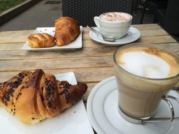 coffee #monogramsinsider