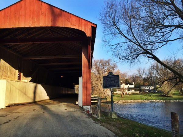 Olde Bridge