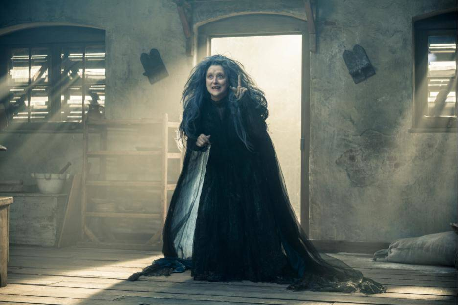 Globetrotting Kids: Into the Woods Review